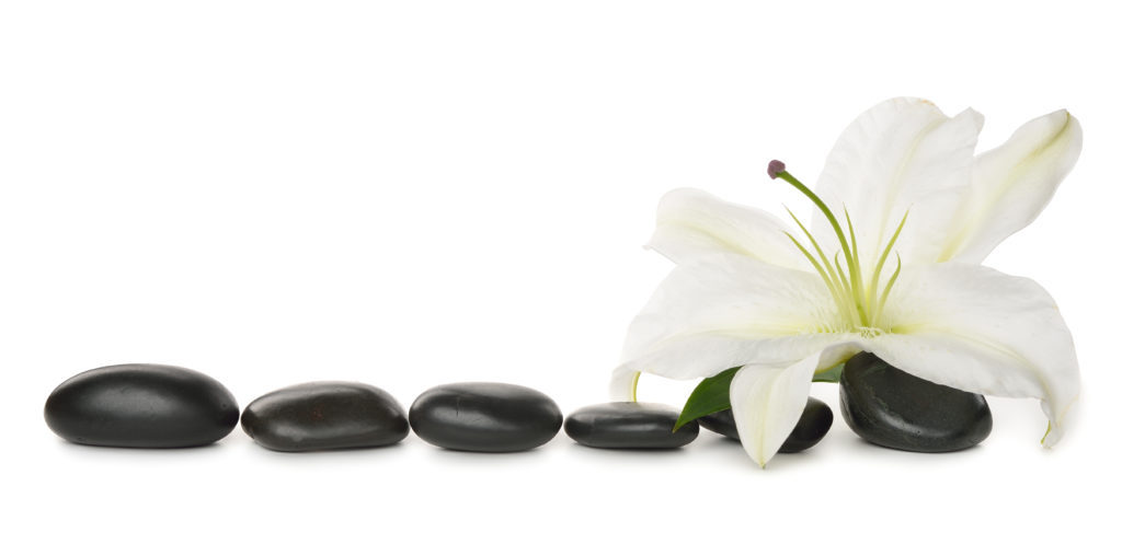 Boulder Hot Stone Massage